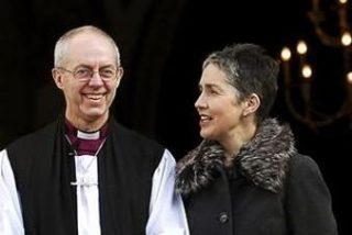 El arzobispo de Canterbury no irá a la misa de inauguación papal