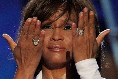 El FBI publica cartas de fans obsesionados con Whitney Houston