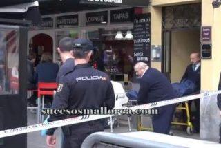 Un marroquí mata a su pareja de un cuchillazo en un piso de la calle Aragón