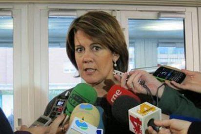 """Yolanda Barcina justifica sus 3.400 euros por reunión: """"Eso ganaba el que alicataba"""""""
