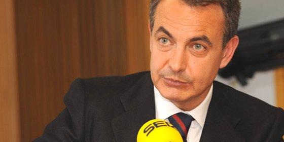 """Zapatero saca pecho en la SER en el aniversario de la Guerra de Irak: """"Bush me dijo que le había decepcionado"""""""