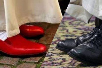 Dos Pontífices cara a cara en Castel Gandolfo