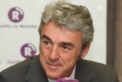 Esteban critica que Page manejara los medios 'con mano de hierro' y ahora se indigne