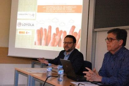 """La Universidad Loyola Andalucía refuerza su apuesta por la cooperación """"en un tiempo de transformaciones profundas"""""""