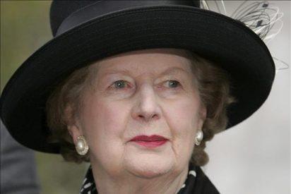 Margareth Thatcher en sus propias palabras y en las de sus enemigos