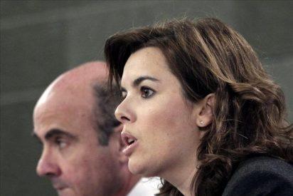 El Gobierno Rajoy acabará la legislatura con más paro que al iniciarla
