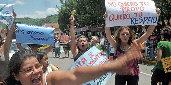 La red explotaba sexualmente a 100 mujeres de Paraguay en el norte de España