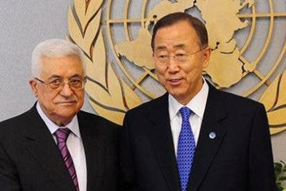 La ONU y Palestina Apartheid, camino de un nuevo estado árabe 'judenrein'