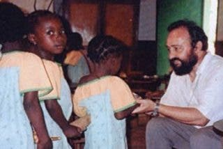 ¿ Centroáfrica, 30 años para atrás?