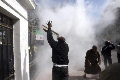 Al menos ocho muertos por choques entre cristianos y musulmanes