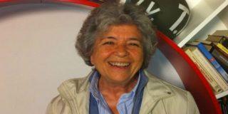 Dolores Aleixandre, la teóloga española que lee el Papa