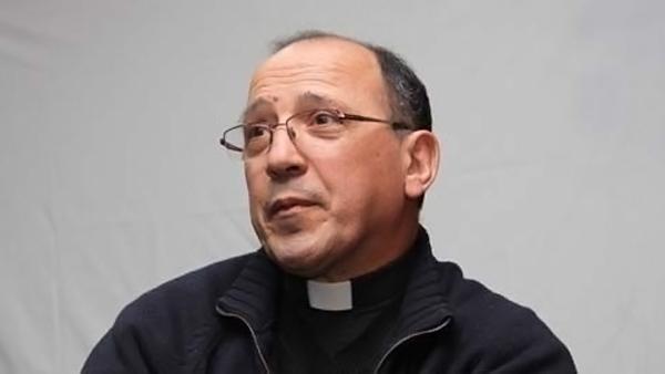 Francisco nombra a Alejandro Bunge auditor de la Rota Romana