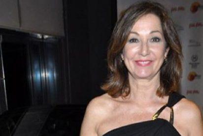 Ana Rosa Quintana estrena el palmarés de los premios Jaguar