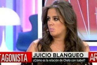 Anabel Pantoja, en caída libre al igual que su tía Isabel: La despiden de 'El programa de Ana Rosa' y su novio la deja