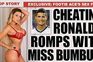 'Alerta roja' en el Real Madrid: Cristiano Ronaldo no se recupera y podría no jugar ante el Dortmund