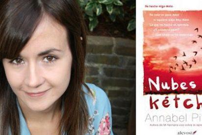 Annabel Pitcher vuelve con una sorprendente novela sobre la adolescencia, el asesinato y la culpa