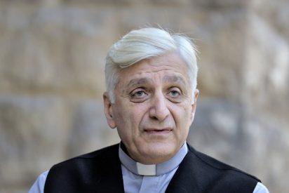 """Obispo caldeo de Alepo: """"La gente está muriendo de hambre"""""""
