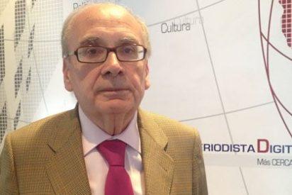 """Antonio Lopez (Presidente de Dircom): """"El director de comunicación no debe hacer propaganda de la empresa, sino ser el puente con la sociedad"""""""