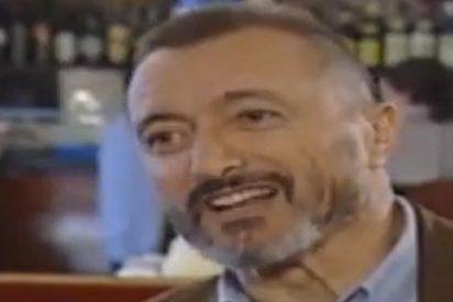 """Arturo Pérez-Reverte: """"España tiene un presidente enrocado, ajeno al mundo en el que vive"""""""