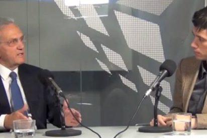 """Arias-Salgado: """"La posición dominante de PRISA podía desvirtuar una situación verdaderamente democrática"""""""