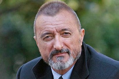 """Arturo Pérez-Reverte: """"Aquí habríamos llevado al padre de los terroristas chechenos a 'Salvame'"""""""