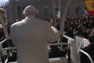El giro del pensamiento de Benedicto XVI en 2012