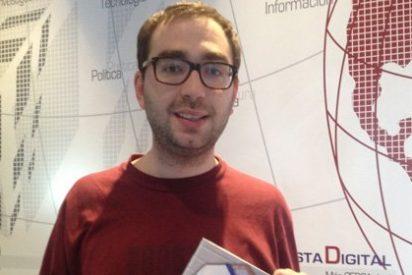 """[VÍDEO ENTREVISTA] Axel Torres: """"Cuando dejo la COPE y me voy a Radio Marca era, en ese momento, la peor decisión profesional"""""""