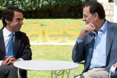 El divorcio entre FAES y Rajoy: el 'think tank' del PP reclama bajar impuestos y Rajoy se hace el sordo