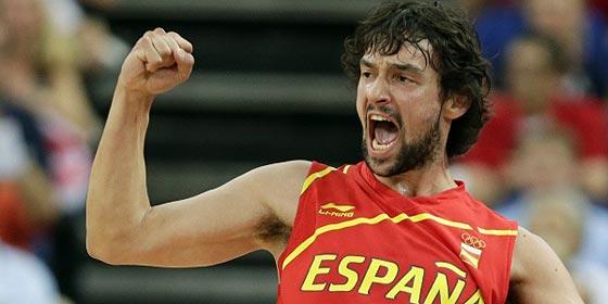 Mediaset compra el Eurobasket 2013 y 2015 y el Mundial de España en 2014