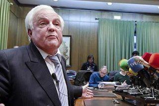El 'cacique' de Orense, José Luis Baltar, procesado por un delito continuado de prevaricación
