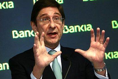 Los afectados por las preferentes de Bankia perderán hasta el 70%