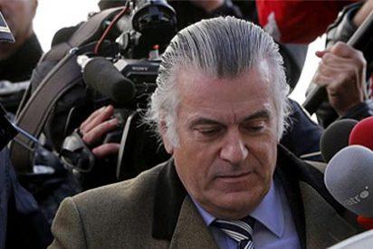 La policía ratifica que Luis Bárcenas es el autor de las cuentas secretas del PP