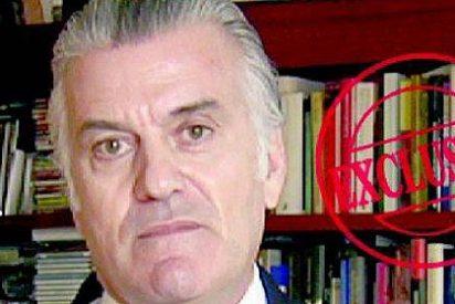 """Luis Bárcenas recibió de su banco suizo una postal dedicada a """"los principios éticos"""""""