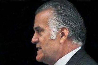 Bárcenas denunció ante su banco suizo que sufría una