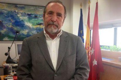 """[VÍDEO ENTREVISTA] Juan Barranco: """"Cristina Alberdi nunca debió ser presidenta del PSOE en Madrid, ni tenía currículum, ni pedigrí """""""