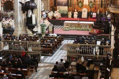 Cinco mil personas asisten a la beatificación del padre Cristóbal en Córdoba