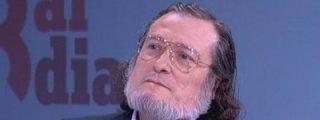 """Santiago Niño Becerra: """"Existe la sensación de que España es un caso perdido"""""""