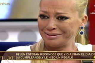Tras el circo bochornoso del 'Deluxe', Belén Esteban debería dejar la TV para siempre ¿Por qué?
