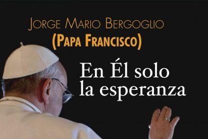 Ejercicios espirituales de Bergoglio al episcopado español