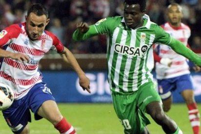 [Video] El Betis fulmina al Granada (1-5) y avisa al Sevilla antes del derbi
