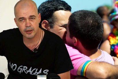 El cura brasileño que defiende a los gays renuncia al sacerdocio
