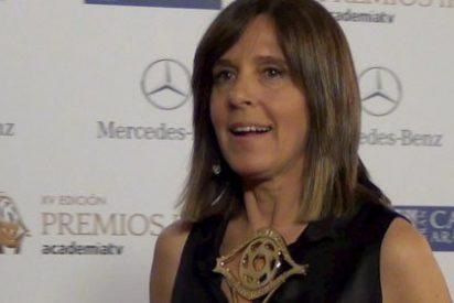 Premios IRIS de la Academia de la Televisión 2013: Lo que no se emitió en TVE del certamen de estrellas de la televisión española