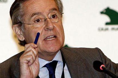 Blesa, expresidente de Caja Madrid, tiene seis mansiones y una sóla hipoteca