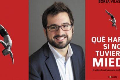 Borja Vilaseca enseña el valor de reinventarse para transformar el trabajo, la empresa y la economía