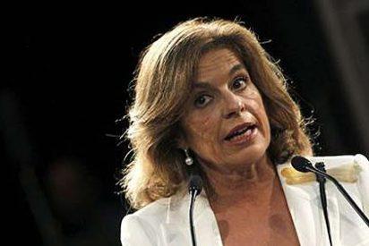 """Ana Botella: """"En el Ayuntamiento de Madrid, ni hay 1.500 asesores, ni hay mayordomo"""""""