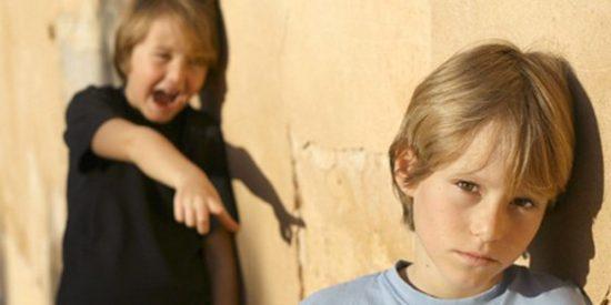 Si su hijo está sufriendo acoso, no le diga que se enfrente a sus acosadores