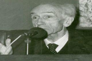 Acto de homenaje a José Gómez Caffarena en Comillas