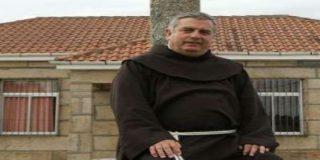 """Fray José R. Carballo: """"Esto es un regalo que me manda el Señor"""""""