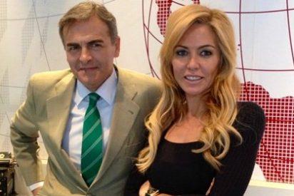 """[VÍDEO TERTULIA] Carmelo Encinas: """"El relato de Trías en ABC es un chantaje al PP para tenerle pillado con información confusa"""""""