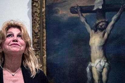 La baronesa Carmen Thyssen también escondió dinero en paraísos fiscales